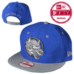 Wolf New Era Hat