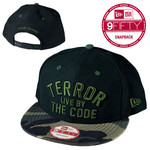 Live By The Code New Era Hat