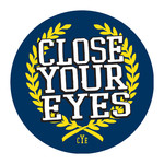 Close Your Eyes - Wreathe Logo