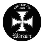 Iron Cross Logo Slip Mat