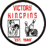 Victory Kingpins Patch