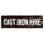 Cast Iron Hike - Logo