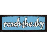 Reach the Sky - Logo