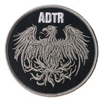 Golden Eagle Patch