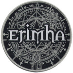 Erimha - Reign Through Immortality CD, Poster, Patch And T-Shirt