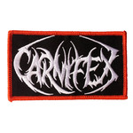 Carnifex Logo Patch