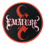 Emmure Logo Patch