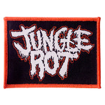 Jungle Rot Logo Patch