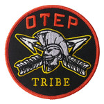 Tribe Patch