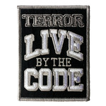 Live By The Code Patch