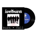 Ice Burn - Burn Fall