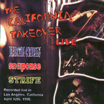 California Takeover CD