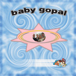 Baby Gopal - Self-titled