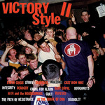 Victory Style Vol. 2 CD
