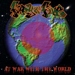 At War With The World Vinyl