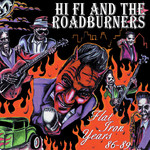 Flat Iron Years CD