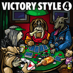 Victory Style Vol. 4 CD