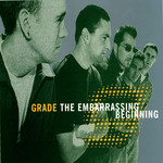 The Embarassing Beginning CD