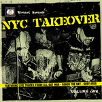 NYC Takeover Vol. 1 CD