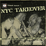 NYC Takeover Vol. 2 CD