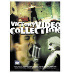 Various Artists - Victory Video Collection Vol. 1 DVD