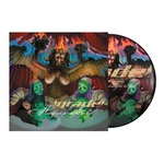 Head First, Straight To Hell Vinyl