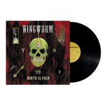 Ringworm - Vinyl and T-Shirt