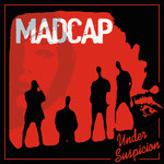 Under Suspicion CD