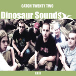 Dinosaur Sounds CD