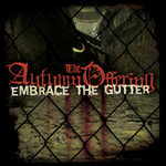 Embrace The Gutter CD