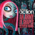 An Army Of Shapes Between Wars CD