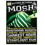 Victory Records - VICTORY RECORDS PRESENTS: MOSH! (DVD/CD)