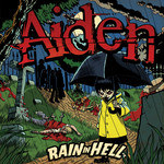 Rain In Hell EP/DVD CD