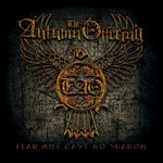 Fear Will Cast No Shadow CD