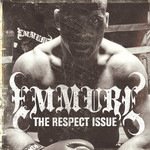 The Respect Issue CD