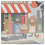 Streetlight Manifesto - 99 Songs Of Revolution