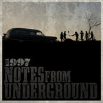 Notes From Underground CD