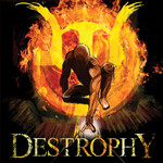Destrophy CD