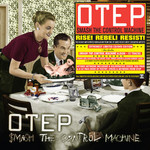 Otep - Smash The Control Machine (DELUXE CD/DVD)