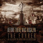 The Fuhrer: An Allegory Of A History Of Deception CD