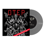 Smash The Control Machine Singles  - LIMITED EDITION 7 Vinyl