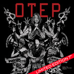 Otep - Smash The Control Machine Singles  - LIMITED EDITION 7
