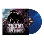 Within The Ruins - Invade Complete Vinyl and Tshirt