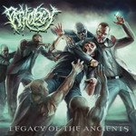 Legacy Of The Ancients CD
