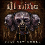 Dead New World CD
