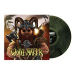 Grave Maker - Ghosts Among Men