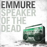 Speaker Of The Dead CD