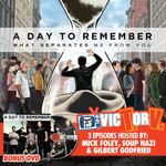 A Day To Remember - What Separates Me From You (Bonus VicTorV DVD)