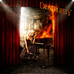 Destrophy - Cry Havoc CD and T-Shirt