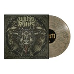 Within The Ruins - Omen Complete Vinyl Set 3 LPs and T-shirt
